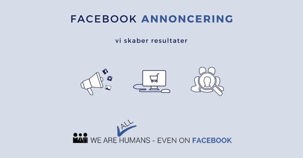 Facebook Bureau | We Are Humans