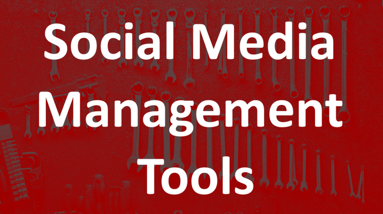 The Ultimate list of Best Social Media Management Tools