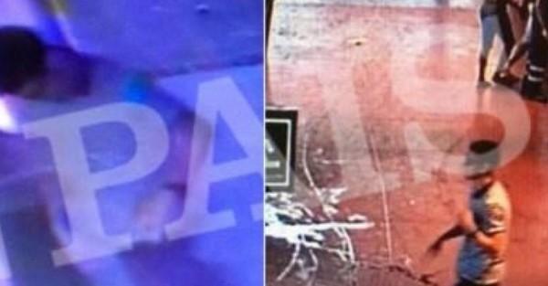Attentats en Catalogne: voici comment Younes Abouyaaquoub, le conducteur de la camionnette, s'est enfui!