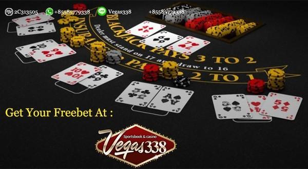 Free Bet Casino Online Gratis Terbaru 2017