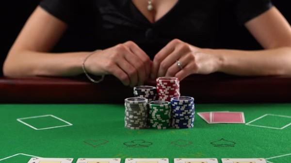 Situs Poker Minimal Deposit 10rb
