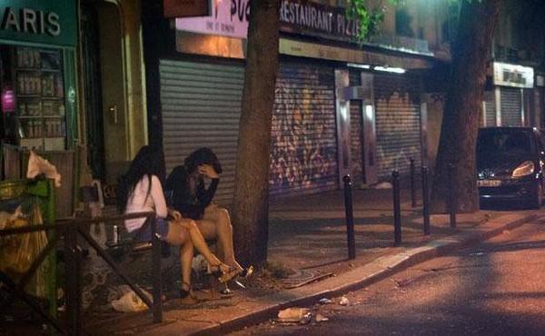 Prostitution: «La pénalisation des clients risque de renforcer les violences à l'encontre des prostituées»