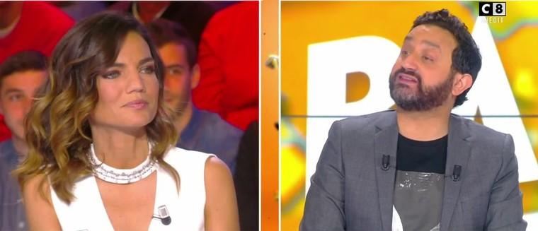"""Francesca Antoniotti (Dites-le à Baba) : """"Cyril Hanouna est beaucoup plus drôle qu'Evelyne Thomas !"""""""