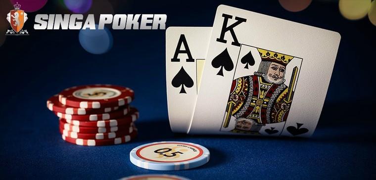 Bermain Judi Poker Online Terbaik