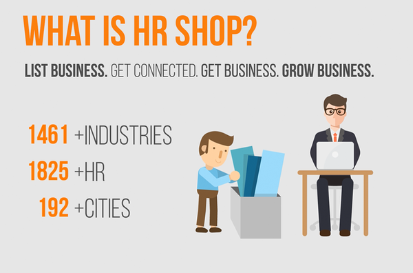 One Stop HR Shop – Business Connect Your Way | Arghaa