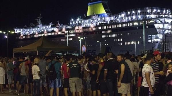 Grecia, el corazón herido de una Europa muerta | El Periscopio