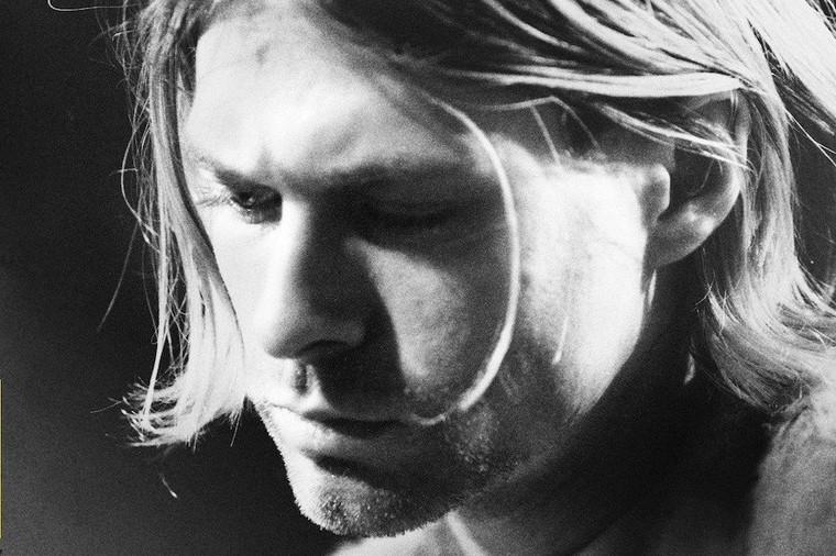 L'album solo de Kurt Cobain, à réserver aux ultra-fans de Nirvana