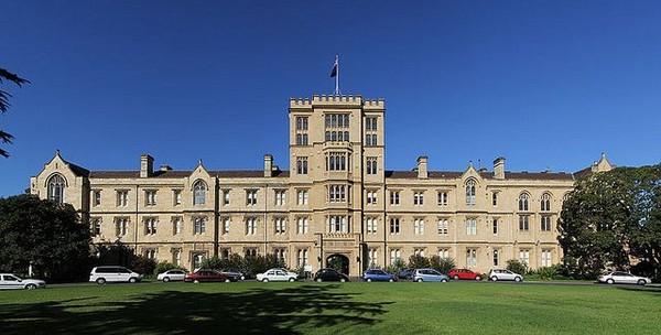 Study in Australia | Top Universities | thechopras.com