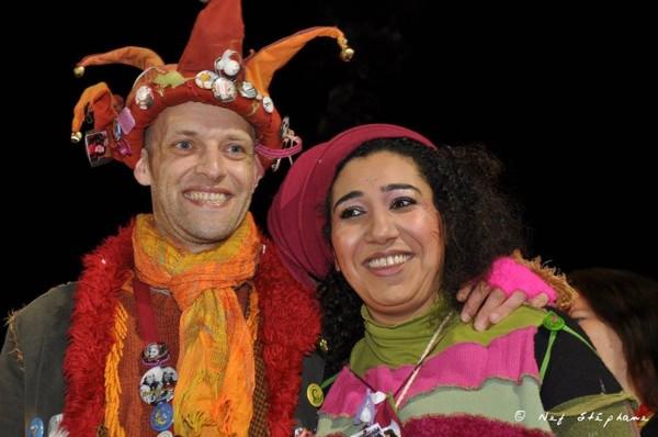 Le programme - Carnaval de Tournai 2018