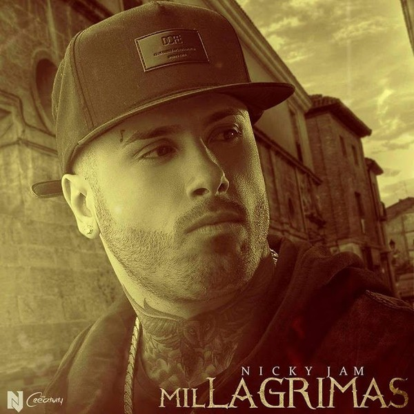 STAR PEOPLE CROWN: MIL LAGRIMAS CANCIONE NICKY JAM