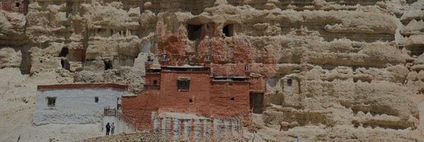 Upper Mustang Trekking, the Kingdom of Lo, Upper Mustang, Mustang