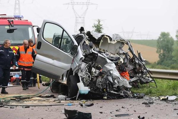 Accident de la route dans l'Aube: que s'est-il passé?