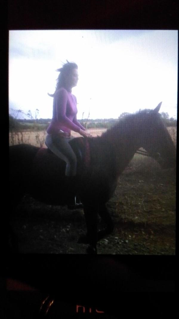 Le Pot Commun.fr : Aider Mathilde et son cheval