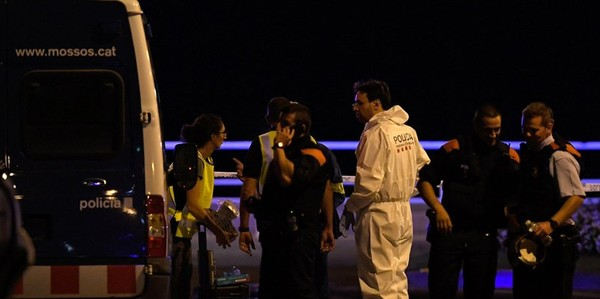 Après Barcelone, un nouvel attentat dans la station balnéaire de Cambrils