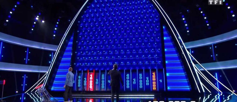 The Wall : le mur de Christophe Dechavanne fait son grand retour sur TF1