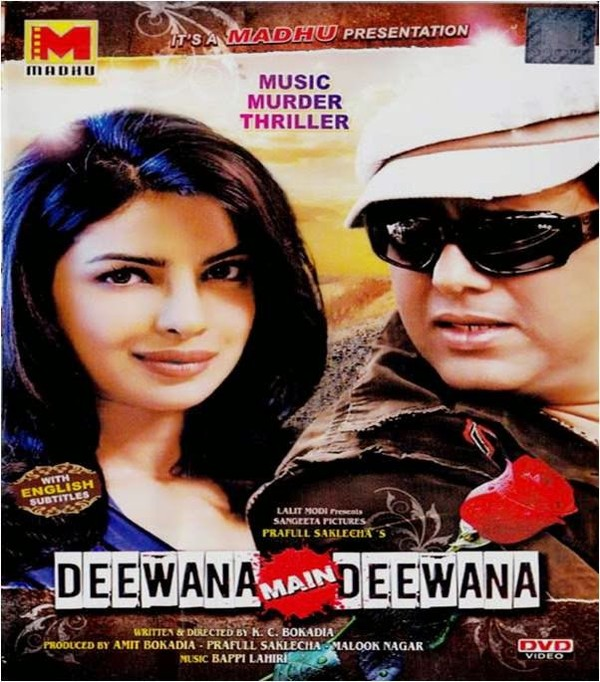 Deewana Main Deewana (2013) - Watch Hindi Movies Online Free