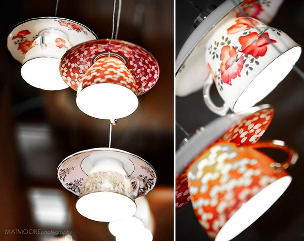 Quite perfect imagination of diy lampshades - NICE PLACE TO VISIT
