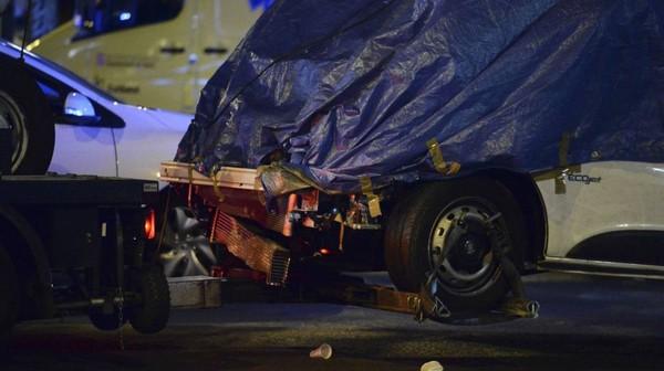 Second attentat en Espagne: 5 terroristes présumés abattus par la police à Cambrils, au sud de Barcelone