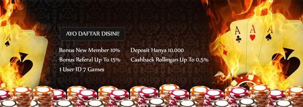 Tips Bermain di Situs Judi Domino Online Indonesia Terbesar dan Terpercaya