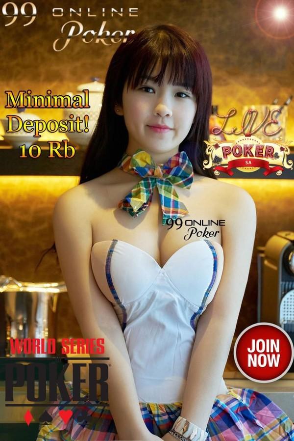 Ayo Judi Online Poker