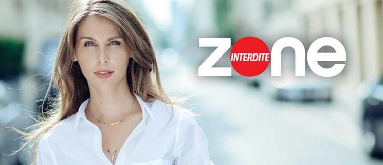 Zone interdite : Ophélie Meunier rempile pour une nouvelle saison sur M6