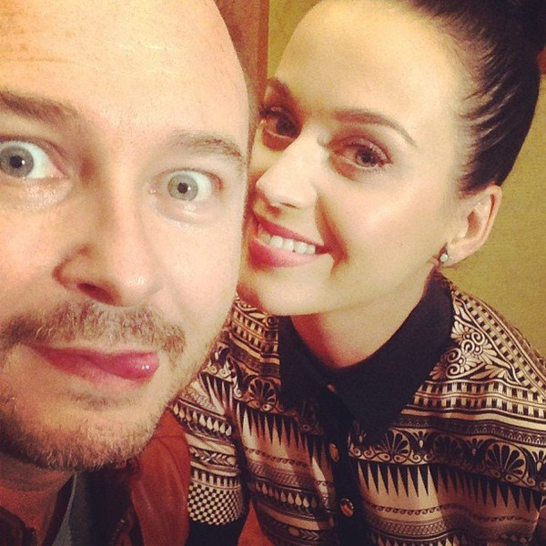 .@cauetofficiel | @katyperry with me | Webstagram