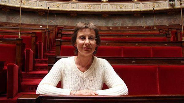 Politique à Lisieux. Clotilde Valter secrétaire nationale du PS