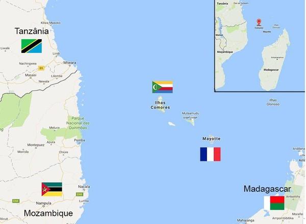 Mayotte: après le kwassa-kwassa, la rétention