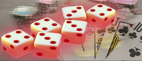 Cara Bermain Judi Dadu Besar Kecil   Daftar Agen Casino