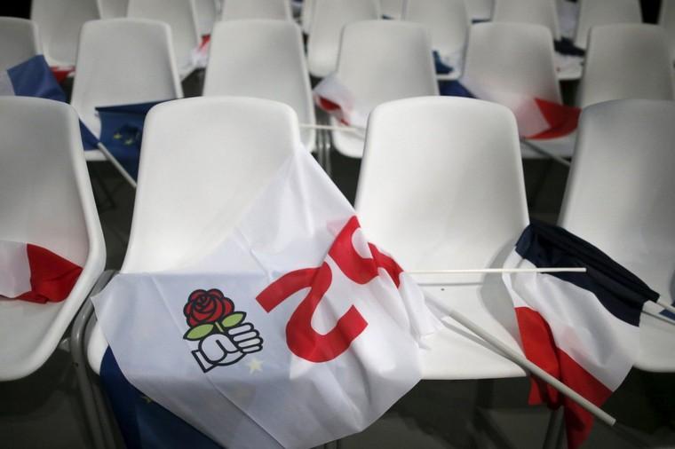 Primaire de la gauche : «Le Parti socialiste n'a plus de raison d'être»