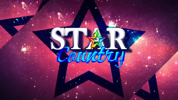 Les emission Star Country sur le Web pour les Artistes Country du Québ
