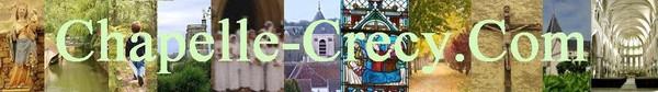 30 Aout 2009, pélerinage à Saint-Fiacre - Site d'information de la paroisse de Crécy-la-Chapelle, Villiers-sur-Morin et Voulangis