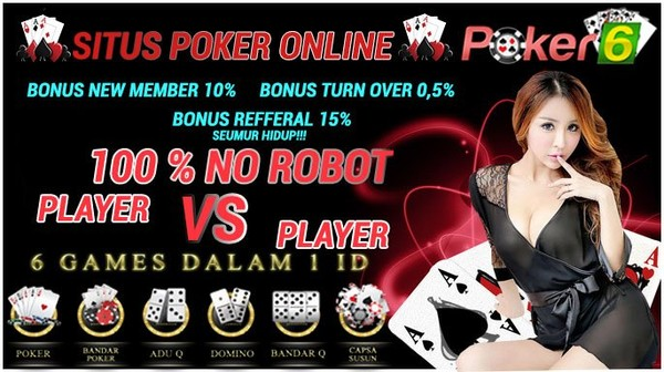 Mengenal Permainan Poker Qiu Qiu Online Indonesia