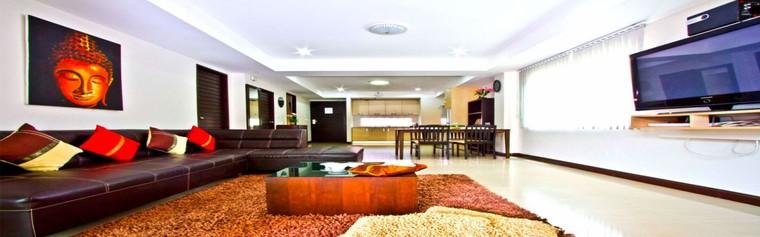 PHV Apartment - Phuket Condominium Complex