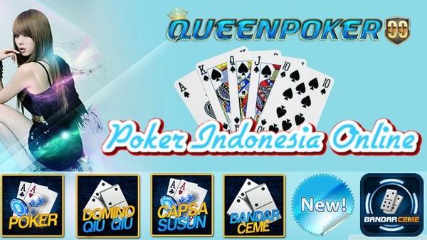 List Agen Poker Online Terbaik Dan Terpercaya