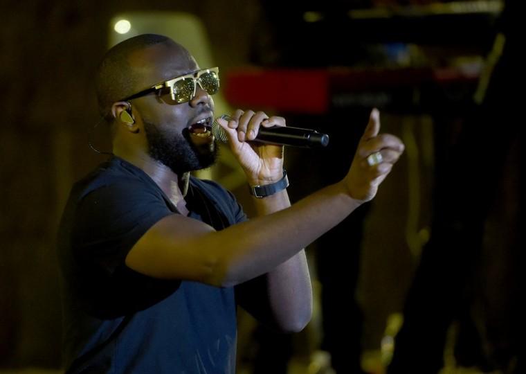 Maître Gims déclare arrêter la musique après la victoire de Trump : la twittosphère crie au miracle