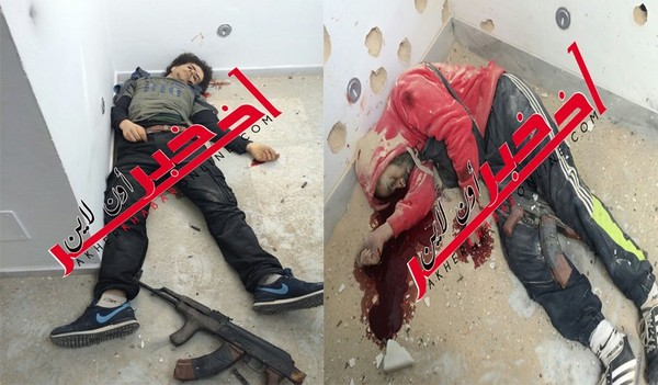 Yassine Laâbidi et Hatem Khachnaoui sont les deux meurtriers du Musée du Bardot qui a fait 22 morts - Last night in Orient