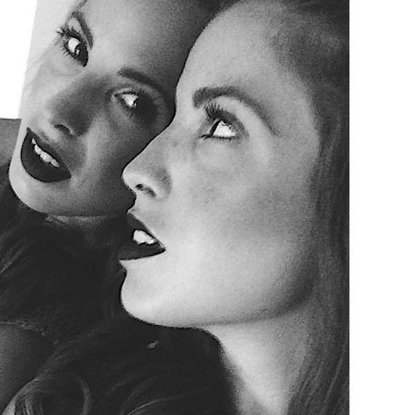 "Cande Molfese on Instagram: ""Yo ya estoy lista para #ViolettaLive hoy explota Barranquilla 💜💜💜"""