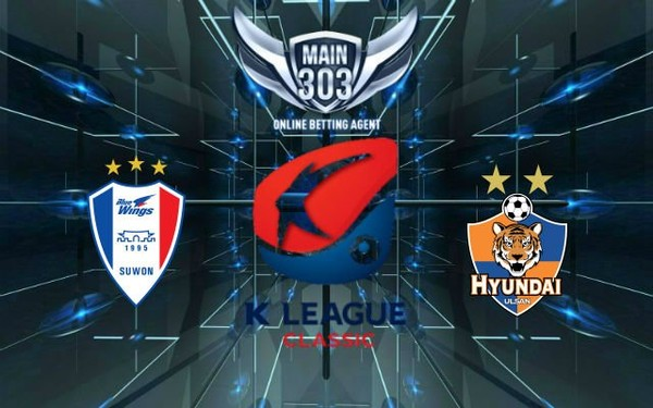 Prediksi Suwon Bluewings vs Ulsan 1 Juli 2015 K League Classic