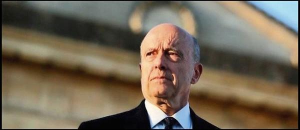 Juppé favorable à l'exploration du gaz de schiste en France