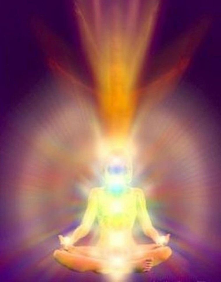 Prières de guérisons · Prières de Lumière
