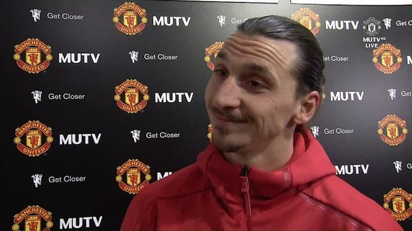 Mourinho reveals Ibrahimovic Man Utd return 'possible' - Daily Soccer News
