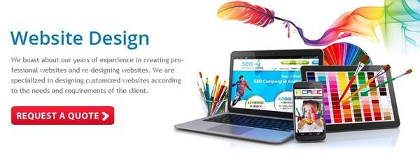 Website Design Sydney, Cheap & Affordable Professional Web Designers