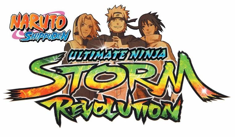 Naruto Shippuden Ultimate Ninja Storm Revolution : Trailer #2