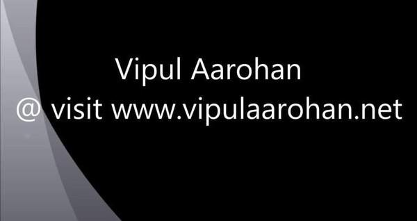 Vipul Aarohan