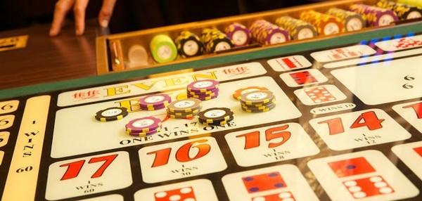 Keuntungan Lakukan Permainan Sicbo Dadu Online | Casino Online