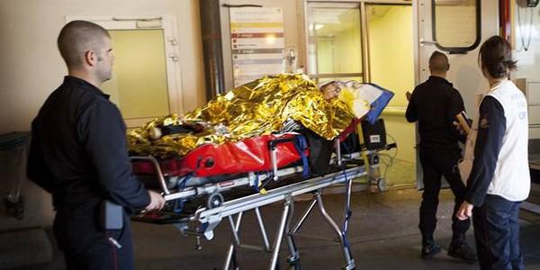 France: six mort dont quatre enfants dans un accident de bus