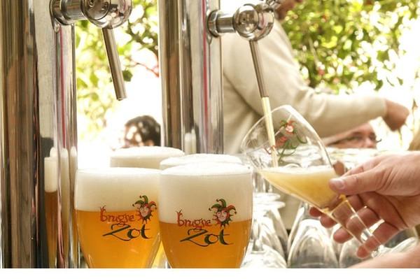 Bière et santé: quatre chercheurs récompensés à la KUL