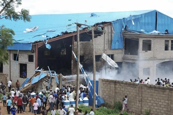Au Nigeria, dix-neuf personnes tuées dans l'attaque d'un lieu de culte chrétien
