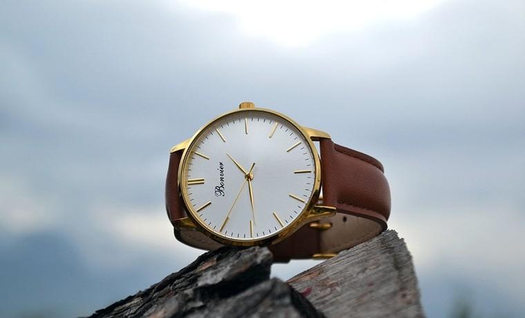 Bonvier | Exklusive Uhren Online